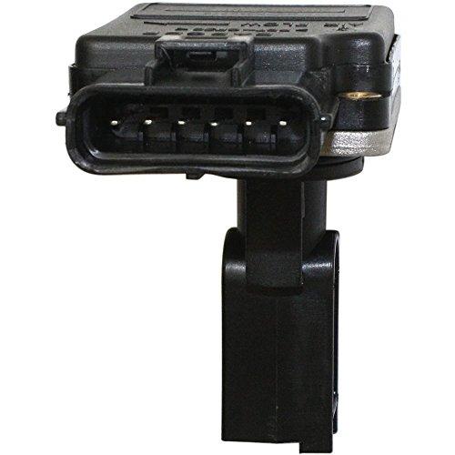 01 Mass Air Flow Sensor - Evan-Fischer EVA1407206544 Mass Air Flow Sensor for Ford Escort 98-03 / Tribute 01-06 New