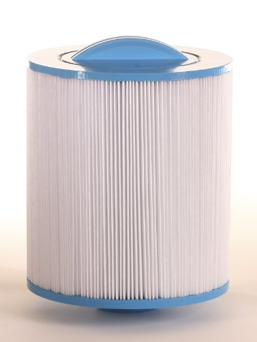 Pool Filter Replaces Unicel 7CH-322, Pleatco PAS35-2, Filbur FC-0420 Filter Cartridge for Swimming Pool and Spa