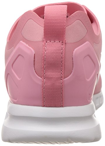 core Rose super Baskets core Adidas Femme Zx Flux White F15 Black Basses Smooth Pop xYw6vgqZ