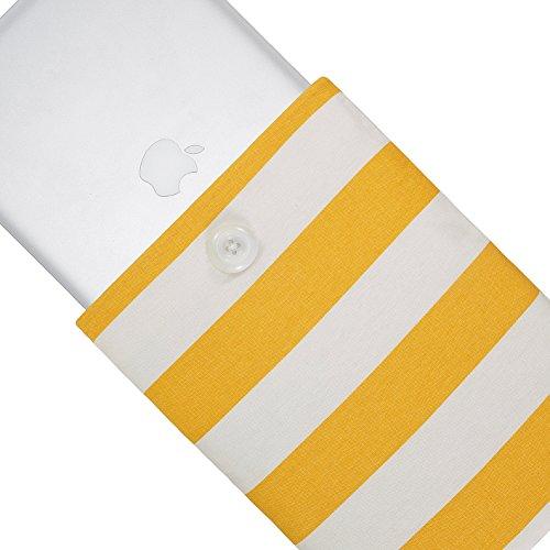 Цвет: Желтые полосы