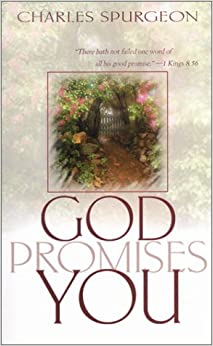 Book God Promises You
