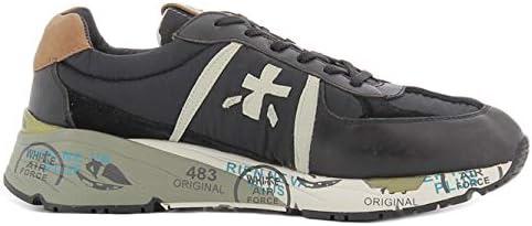 Zapatillas Premiata Negras Mase 3557 46: Amazon.es: Zapatos y complementos