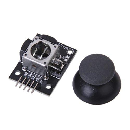 HiLetgo Game Controller JoyStick Breakout Module For PS2 Arduino Review
