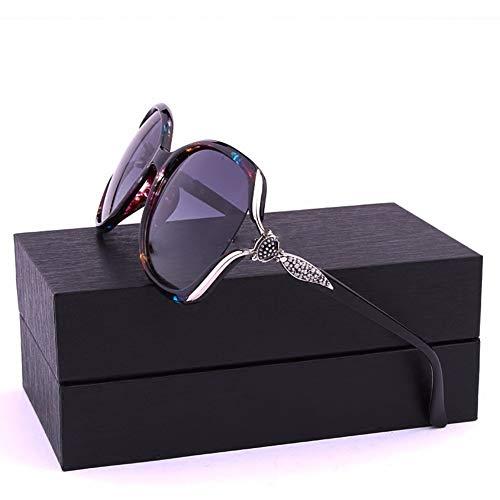 Europeo WJYTYJ Polarizadas De Y Gafas De Gafas De último El Sol Americano UV Sol Clásicas Protección Estilo F1r71txwq