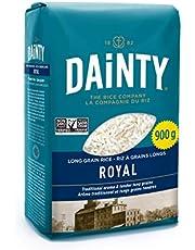 Dainty Royal Long Grain Rice, 900gm