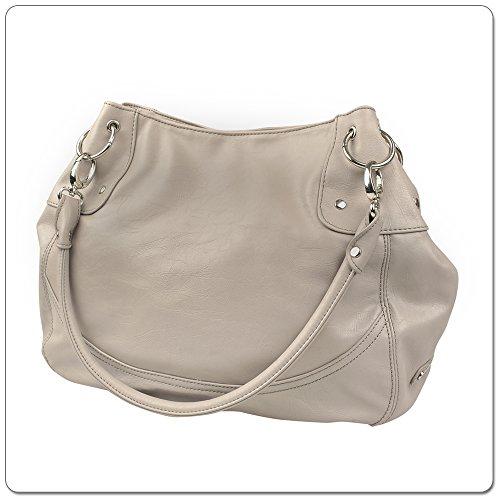 VANCHI Morrison Sling, Baby Diaper Bag - Handbag, Rolling Stones
