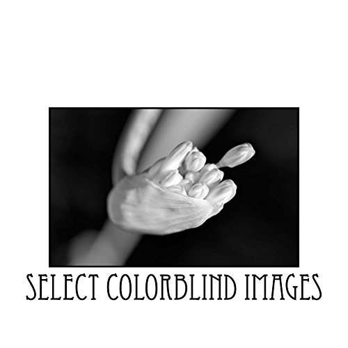 Select Colorblind Images