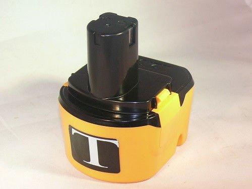 12V 2.0Ah Battery For Ryobi B-1230H B-1222H B-1220F2 B-1203F2 1400652 1400670