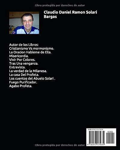 El Alfarero del Mundo: Amazon.es: Solari, Claudio Daniel Ramón: Libros