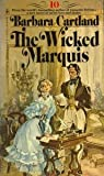 the wicked marquis the bantam barbara cartland library 10