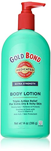 Medicated Skin Lotion - 5