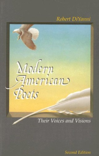 Modern American Poets: Their Voices and Visions