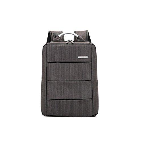 Business Rechargeable Leisure Capacity Student Jtplus Backpack Usb Laptop Men's Bag Travel Large XH6qa6