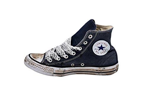 Converse , Damen Sneaker blau Marineblau