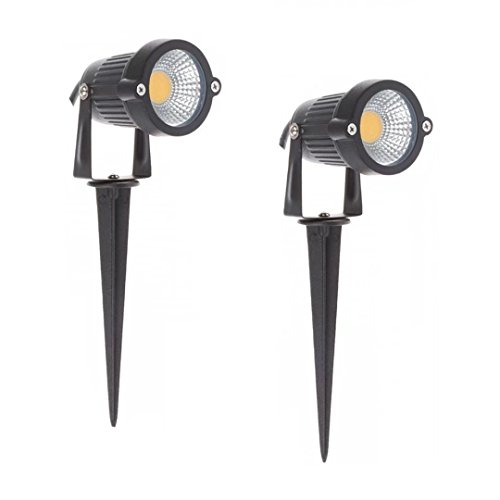 2 5 Watt Led Flood Light