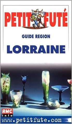 Livres gratuits Lorraine 2002 pdf ebook