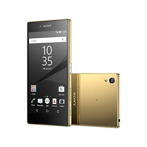 Sony Xperia Z5 Unlocked International