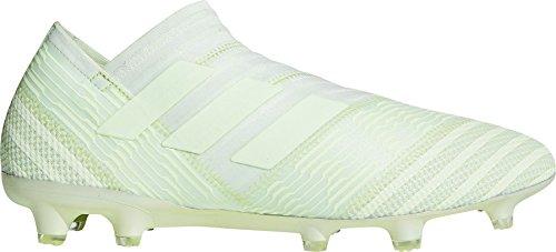 Adidas Nemeziz 17+ 360agility Fg Voetbalcleats (wit, Aerogroen)