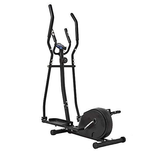 Elliptische crosstrainer Elliptische machine 2 in 1 hometrainer Cardio fitness crosstrainer Home Gym Equipmen…