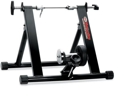 Bell Motivator Mag Indoor Bicycle Trainer by Bell Sports: Amazon ...