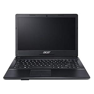 Acer Acer One Intel Pentium Gold 4415U Processor 14″ (35.56cms) Display 1366 x 768 Laptop (4 GB Ram/1TB HDD/Windows 10 Home/Integrated Graphics/Black/1.8kgs), Z2-485