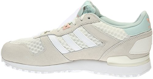 sneakers for cheap daade 4bbd9 adidas Originals Women s Zx 700 W Fashion Sneaker, Off White White Vapor  Green F16, 7 M US - Buy Online in UAE.   Shoes Products in the UAE - See  Prices, ...