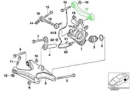 E38 Suspension Diagram Schematics Wiring Diagrams