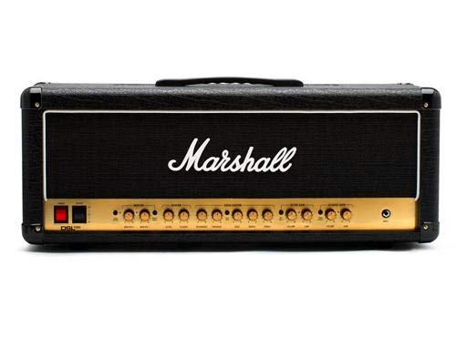 - Marshall Amps Guitar Amplifier Head M-DSL100HR-U