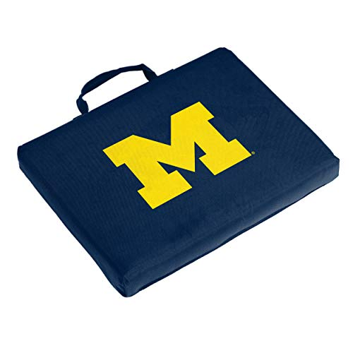 NCAA Michigan Wolverines Bleacher Cushion ()