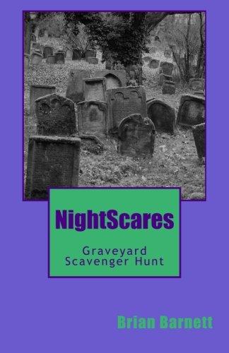 Download Graveyard Scavenger Hunt (NightScares) (Volume 1) ebook
