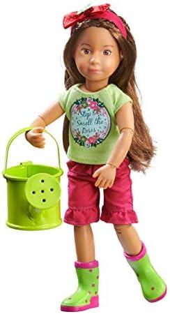 Käthe Kruse 0126847 Sofia die Gärtnerin, grün