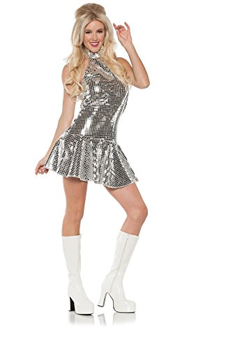 Women's Disco Costume - Dance -