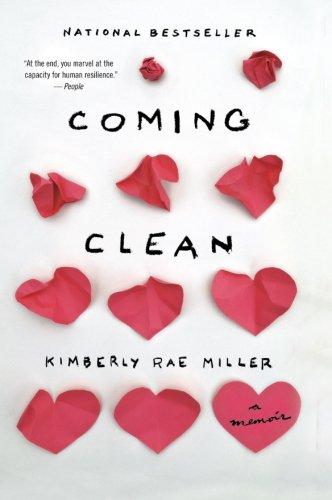 Coming Clean: A Memoir by New Harvest