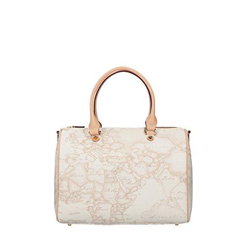 Hand Bag Alviero Martini 1^ Classe Geo White