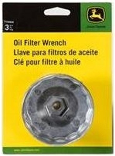 "John Deere 3"" Oil Filter Wrench"