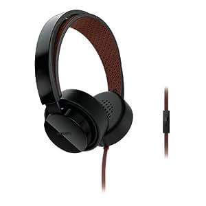 Philips SHL5205BK - Auriculares de diadema abiertos, negro
