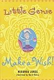 Make a Wish, Miranda Jones, 0385901682