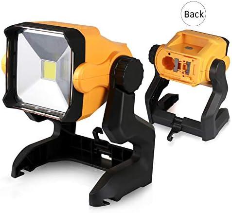 Enegitech LED Work Light Cordless product image