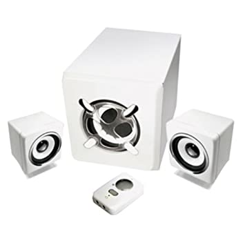 König CMP-SPSW30 speaker set - speaker sets (Active, 60