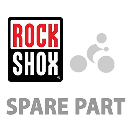 Rock Shox RockShox Decal Kit XC32 Silver Forks - Spares Greys