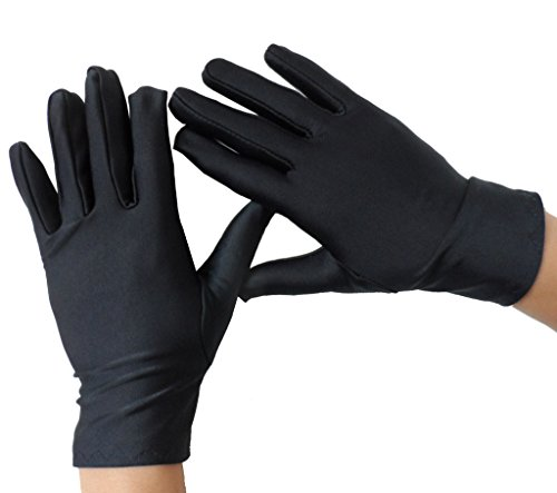 Winday Women's Glove Liner Black