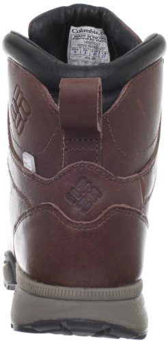 Columbia Mens Combin Outdry Hiking Boot Cordovan / Ceder