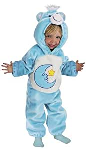 Amazon.com: Care Bears Bedtime Bear Deluxe Plush Infant ...