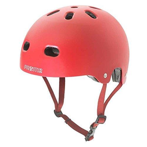 Pryme 8V2 Helmet Grey LG/XL ()
