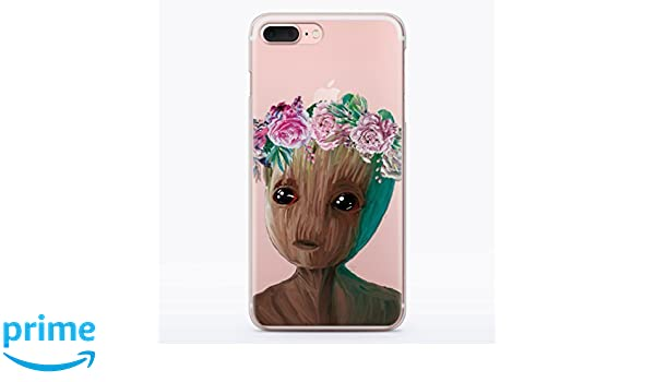 Baby Groot iPhone 6 and iPhone 6S case Guardians of the Galaxy ...
