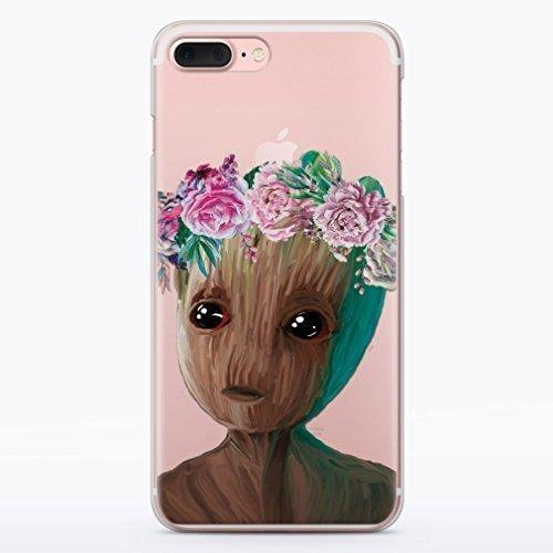 baby groot iphone 8 case