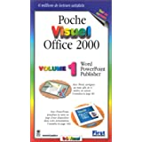 Office 2000 tome 1 - poche visuel
