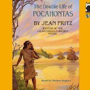 The Double Life of Pocahontas by Blackstone Pub