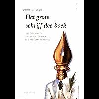 Het grote schrijf-doe-boek (De schrijfbibliotheek)