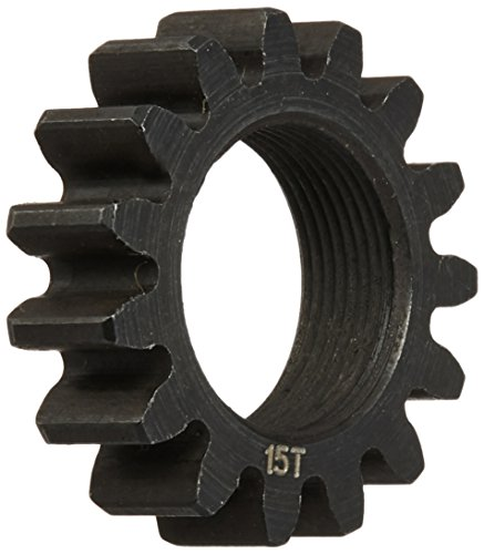 DuraTrax Clutch Bell Gear 15T 2-Speed 2WD